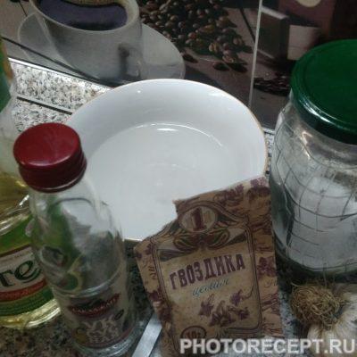 Фото рецепта - Маринованные грибы вешенки - шаг 2