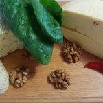 Нежный сыр домашнего приготовления