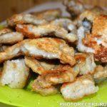 Фото рецепта - Тушеная рыба в томатном соусе (как консервы) - шаг 4