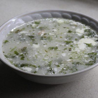 Пряный рыбный суп - рецепт с фото