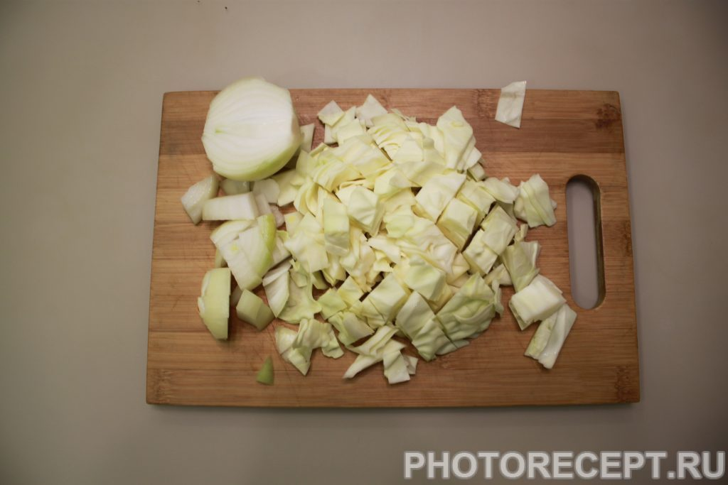 Фото рецепта - Сочные котлеты из фарша лосятины - шаг 2