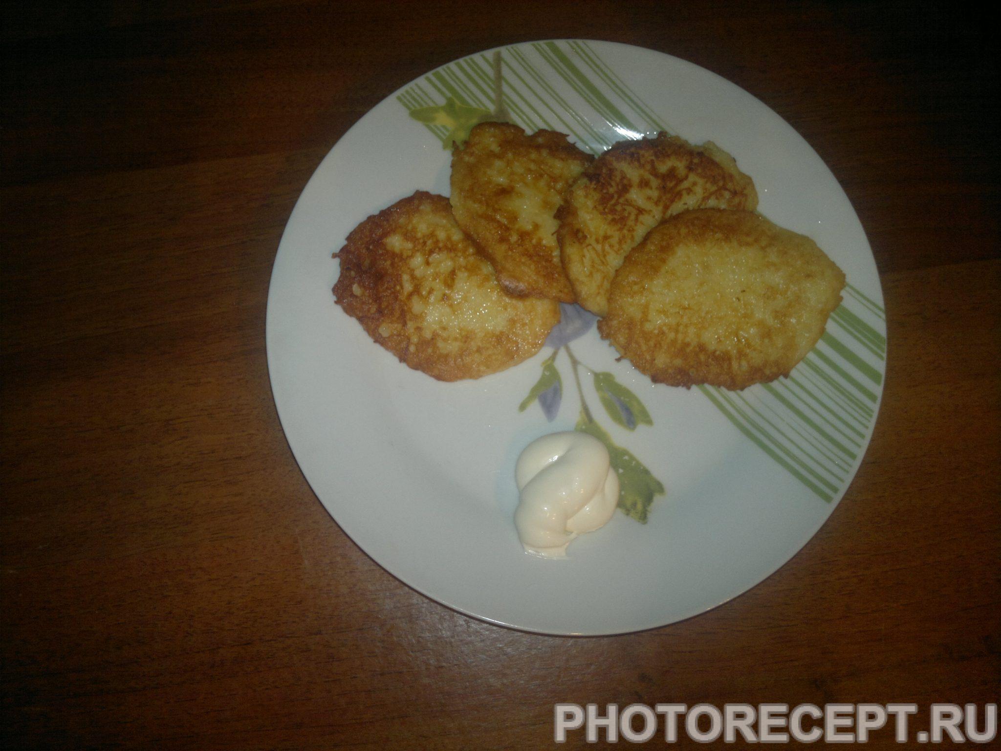 Картофельные драники 37
