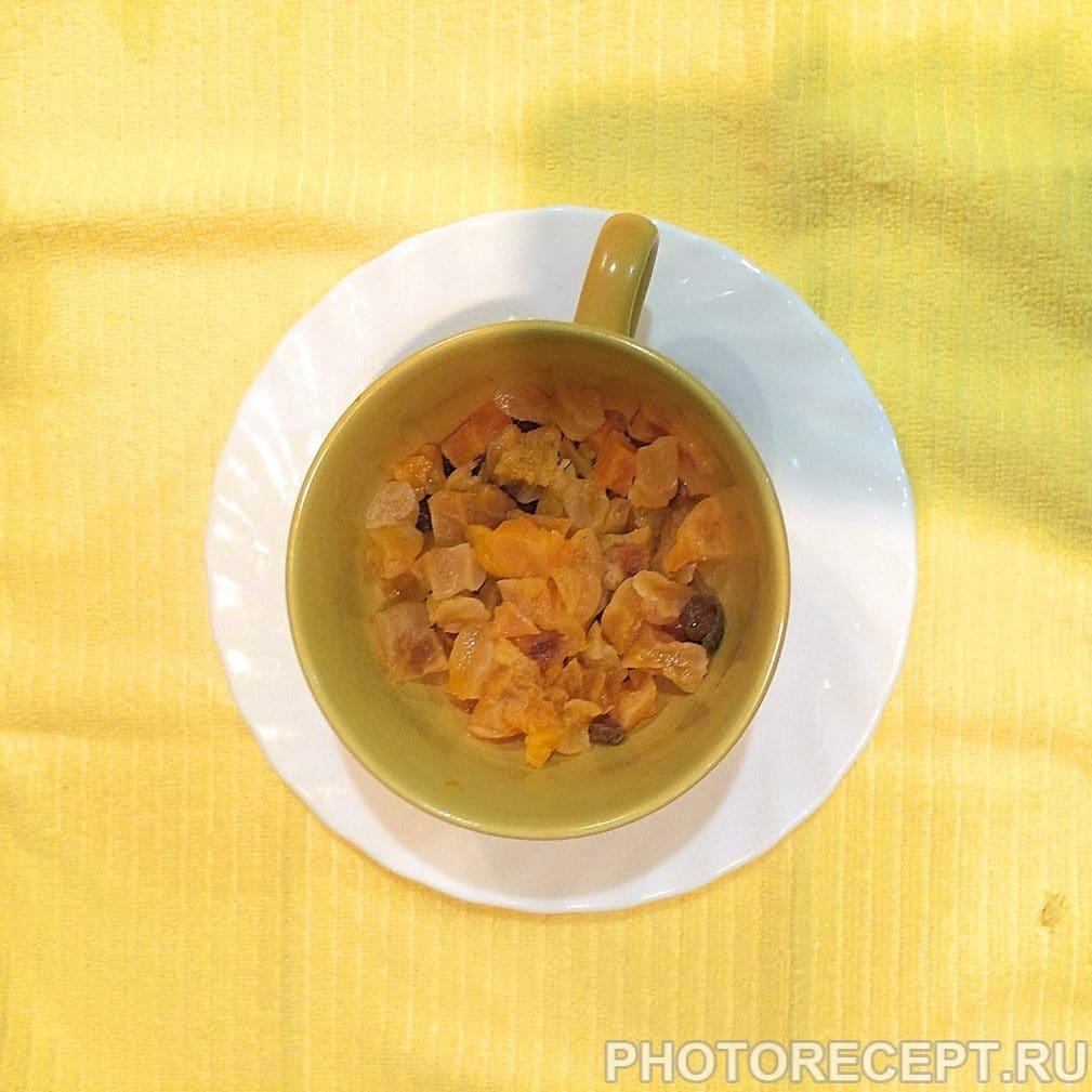 Фото рецепта - Кутья из риса к Сочельнику - шаг 3