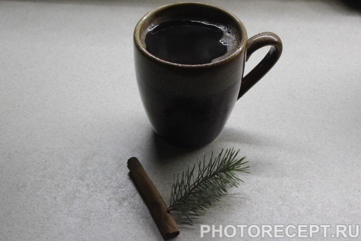 Фото рецепта - Кофе по-карибски - шаг 6
