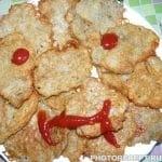 Драники из тертой картошки или русские чипсы