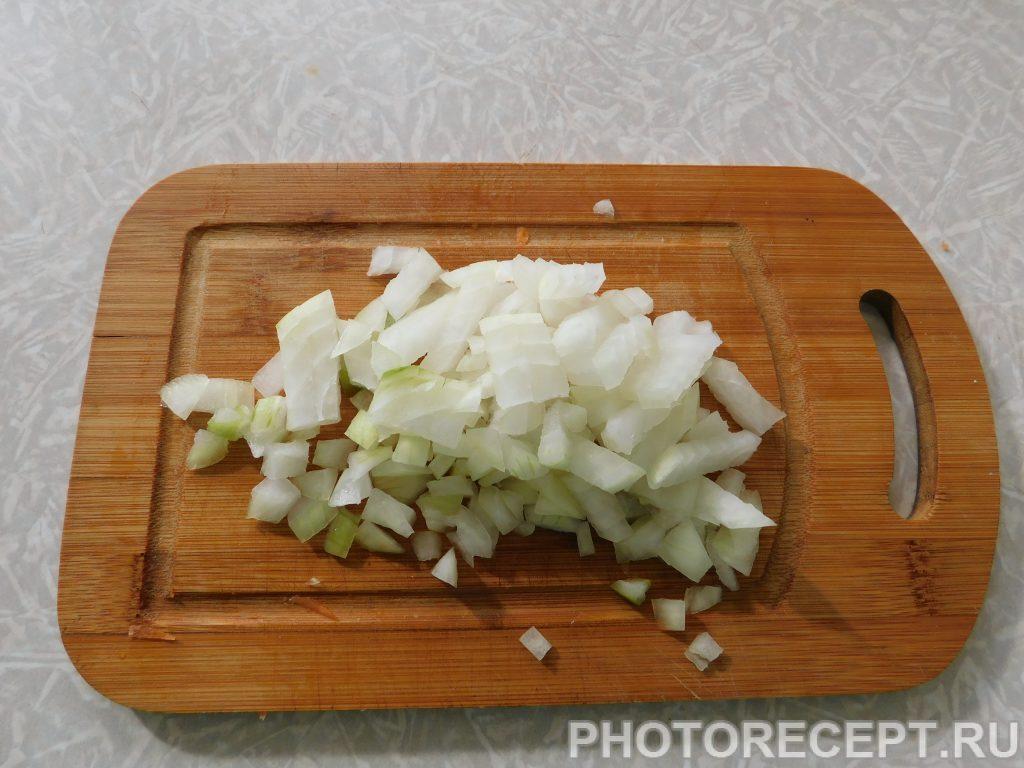 Фото рецепта - Борщ домашний со свеклой и мясом - шаг 5