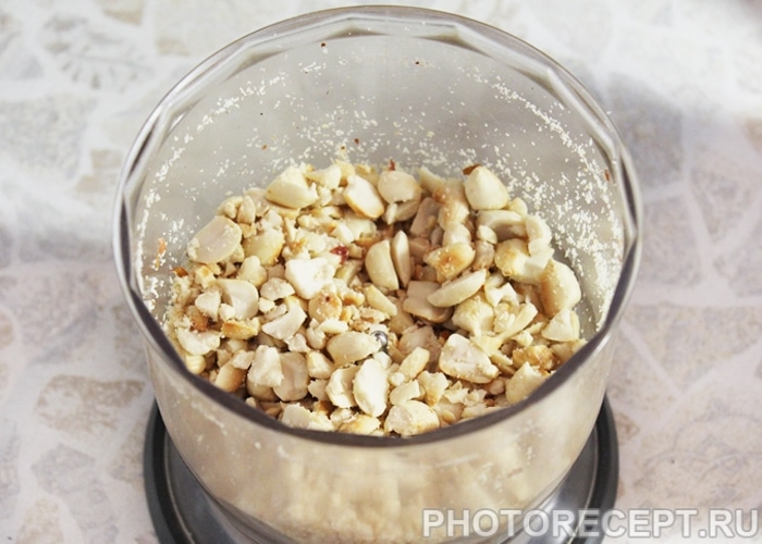 Фото рецепта - Классический рецепт Брауни - шаг 8