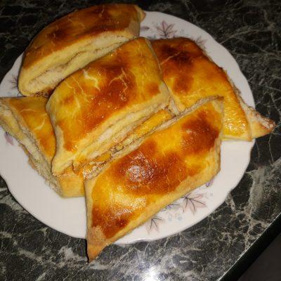 Гата «Армянская» - рецепт с фото
