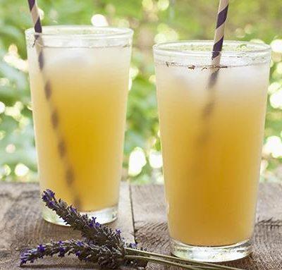 Имбирный лимонад – летнее лекарство - рецепт с фото