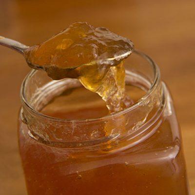 Джем «Медовая дыня» - рецепт с фото