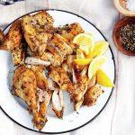 Курица с пивом и прованскими травами