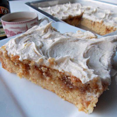 Нежнейший десерт с пралине и ликером Бейлис - рецепт с фото