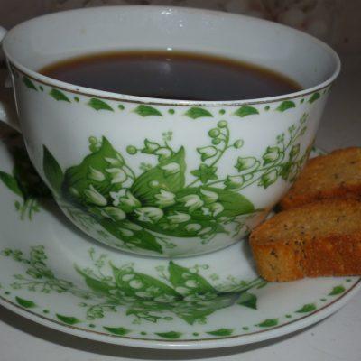 Кофе любительский - рецепт с фото