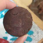 Шоколадное печенье — обязательно попробуйте приготовить
