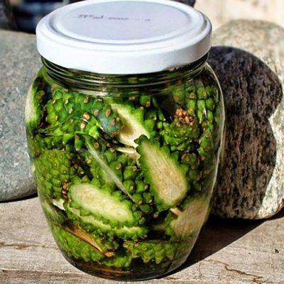 Целебное варенье из шишек - рецепт с фото