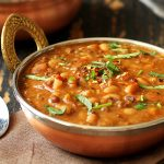 Дал – индийский суп из бобовых культур