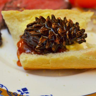 Варенье из сосновых шишек - рецепт с фото