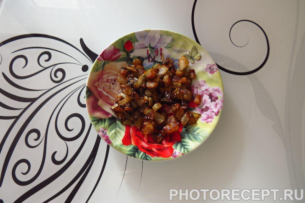 Фото рецепта - Суп куриный от холостяка - шаг 9