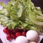 Фото рецепта - Салат «Цезарь» по-домашнему - шаг 1