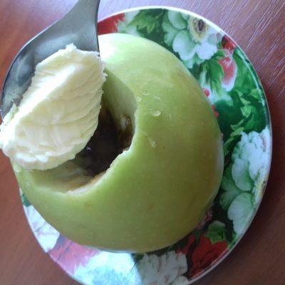 Фото рецепта - Яблоки в микроволновке - шаг 2