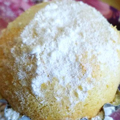 Быстрые кексы - рецепт с фото