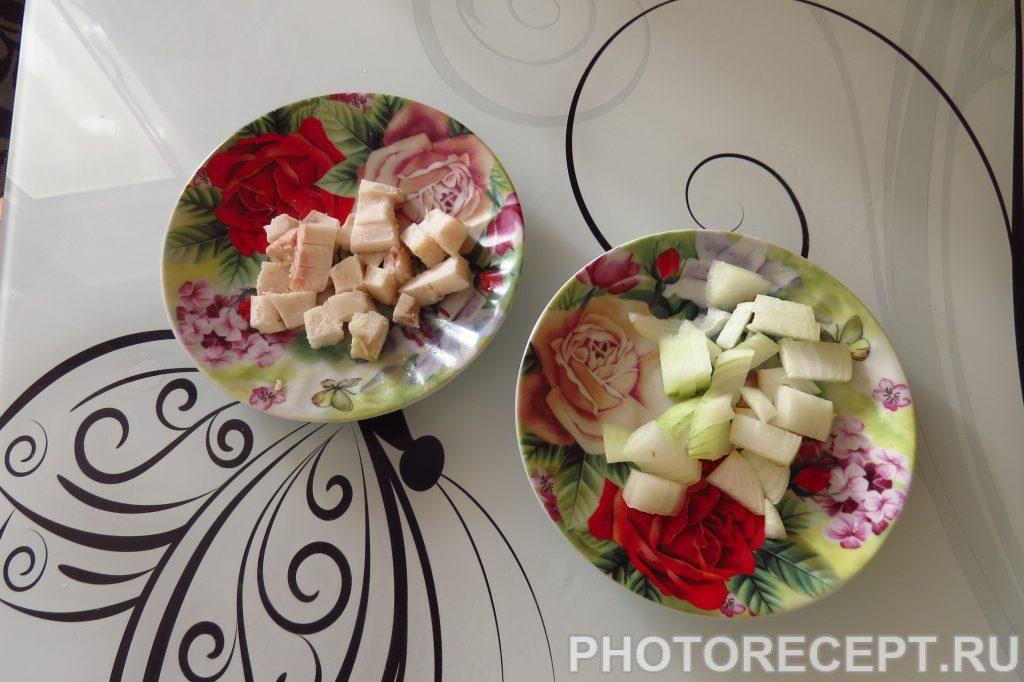 Фото рецепта - Суп куриный от холостяка - шаг 8