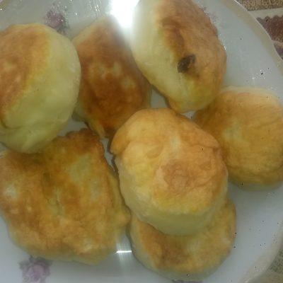 Необычные сырники - рецепт с фото