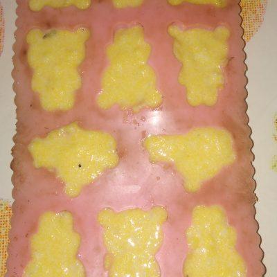 Фото рецепта - Кукурузное печенье (безглютеновое и безлактозное) - шаг 3