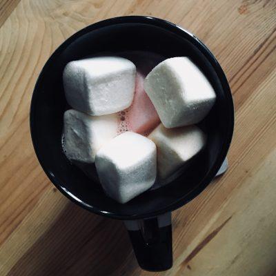Напиток для холодных вечеров - рецепт с фото