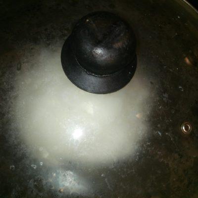 Фото рецепта - Омлет «Пуляр» - шаг 5