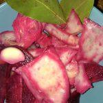 Фото рецепта - Розовая капуста - шаг 4