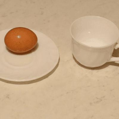 Фото рецепта - Белковый крем — «Меренга» - шаг 2