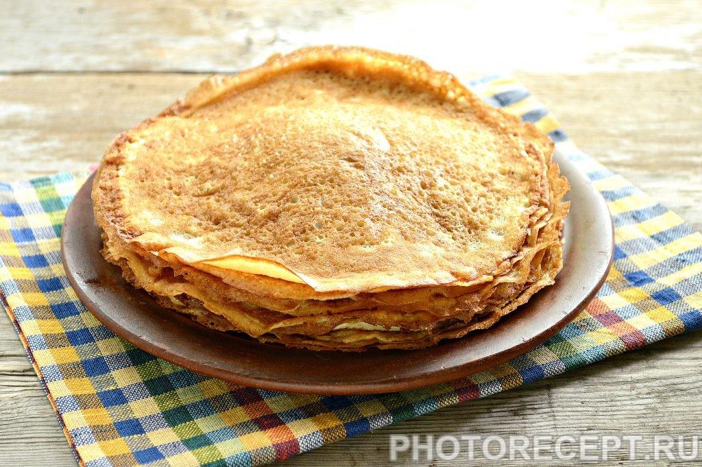 Фото рецепта - Вкусная начинка для блинов из риса и грибов - шаг 1