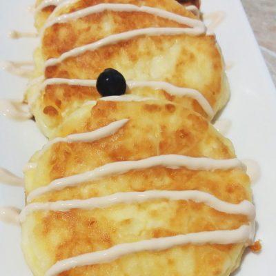 Домашние сырники - рецепт с фото