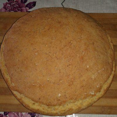 Фото рецепта - Овсяный хлеб - шаг 9