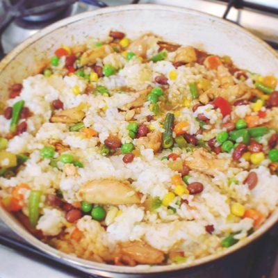 Курица терияки: азиатская экзотика по-русски - рецепт с фото