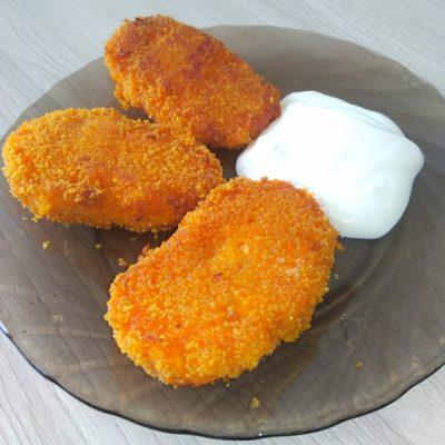 Морковные котлетки на любой вкус - рецепт с фото