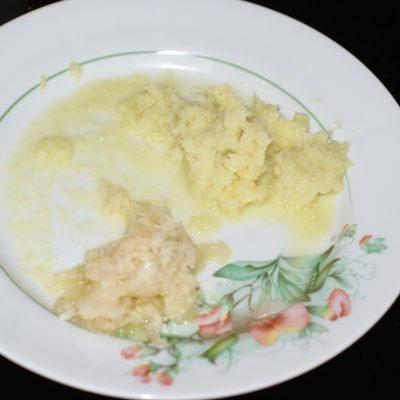 Фото рецепта - Куриное филе в сливках - шаг 7