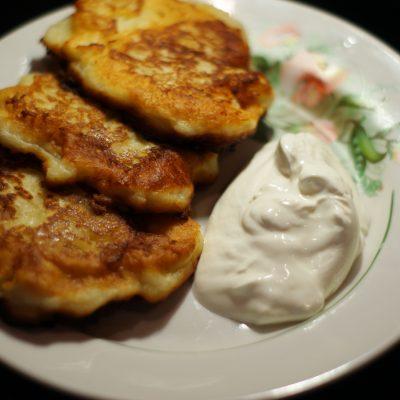 Супер нежные сырники - рецепт с фото