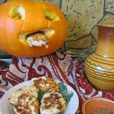 Завтрак Корнуэльской ведьмы - рецепт с фото