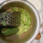 Фото рецепта - Тандем морковки и кабачка - шаг 1