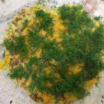 Фото рецепта - Тандем морковки и кабачка - шаг 5