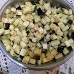 Фото рецепта - Невероятно легкое и нежное соте из баклажан - шаг 2