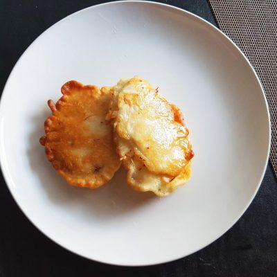 Куриное филе в кляре - рецепт с фото