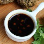 Домашний соус «Терияки» с чесноком