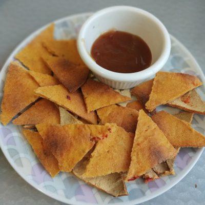 Мексиканские чипсы «Начос» - рецепт с фото