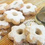 Итальянское печенье канестрелли