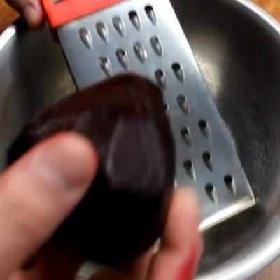 Фото рецепта - Холодный борщ - шаг 1
