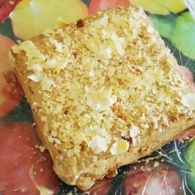 Торт Сказка - рецепт с фото