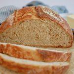 Хлеб из пшеничной муки